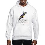 Laughing Crow IPA Hooded Sweatshirt