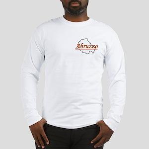 Abruzzo6 Long Sleeve T-Shirt