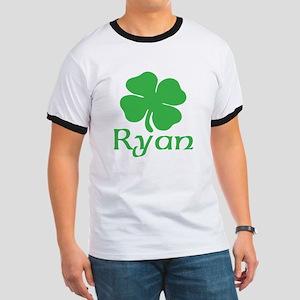 Ryan (shamrock) Ringer T