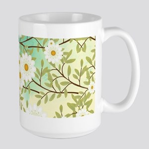 Springtime scene Mugs