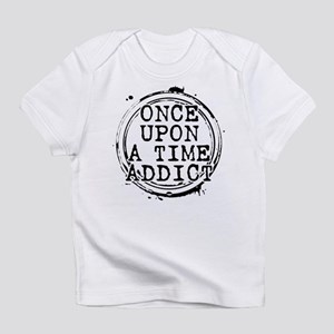 Once Upon a Time Addict Stamp Infant T-Shirt