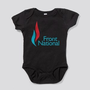 Front national Baby Bodysuit