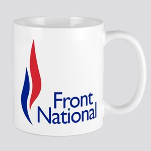 Front National Mug Mugs
