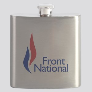 Front national Flask