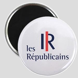 Les Republicains Magnet Magnets