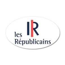 Les Republicains Wall Decal
