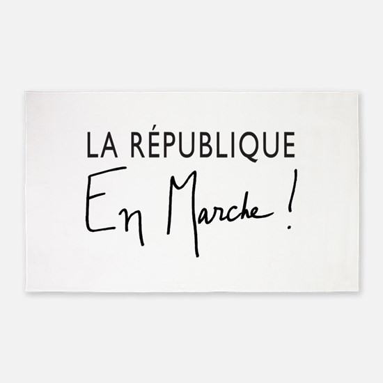 La Republique Area Rug