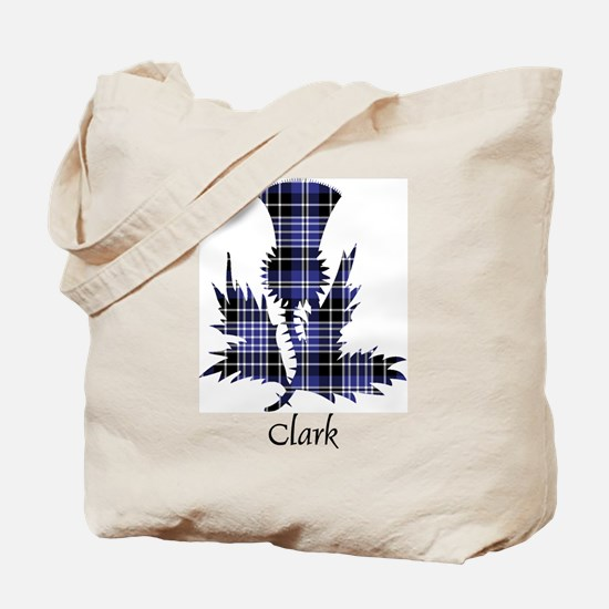 Thistle - Clark Tote Bag