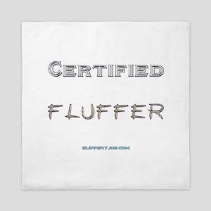Fluffer-1 Queen Duvet