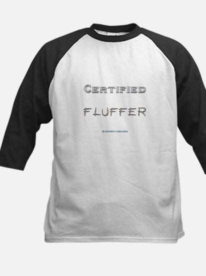 Fluffer-1 Baseball Jersey