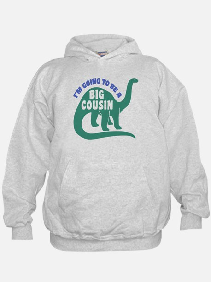 Big Cousin Hoodie