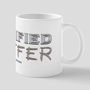 Fluffer-7 Mugs