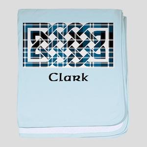 Knot - Clark baby blanket