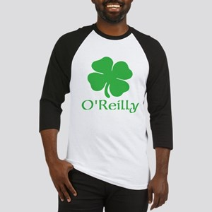 O'Reilly (Shamrock) Baseball Jersey