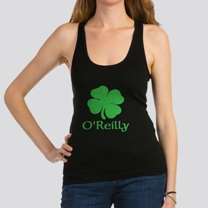 O'Reilly (Shamrock) Racerback Tank Top