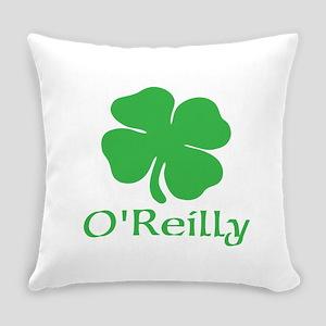 O'Reilly (Shamrock) Everyday Pillow