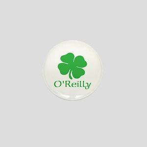 O'Reilly (Shamrock) Mini Button