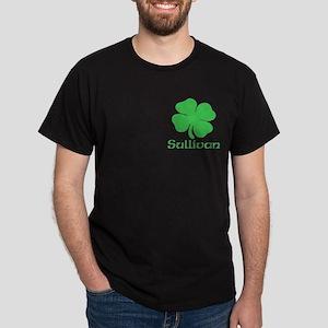 Sullivan (Shamrock) Dark T-Shirt