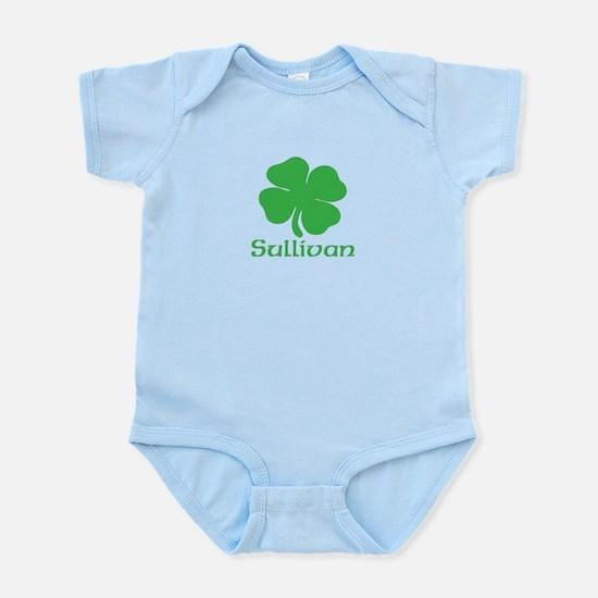 Sullivan (Shamrock) Infant Bodysuit