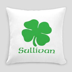 Sullivan (Shamrock) Everyday Pillow