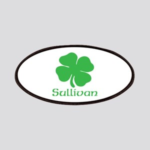 Sullivan (Shamrock) Patch