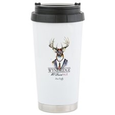 10 Point ALE Stainless Steel Travel Mug