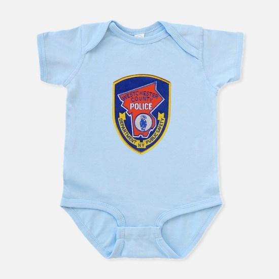 Westchester County Police Infant Bodysuit