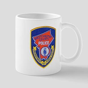Westchester County Police Mug