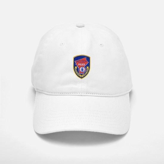 Westchester County Police Baseball Baseball Cap