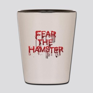 Fear Shot Glass