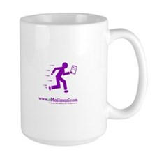 emailman-c-final Mugs