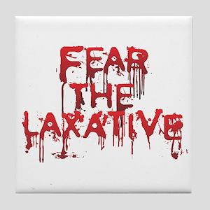 Fear Tile Coaster