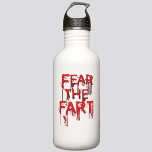 Fear Stainless Water Bottle 1.0L