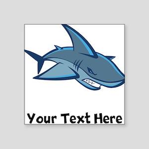 Bull Shark Sticker