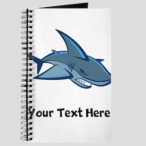 Bull Shark Journal