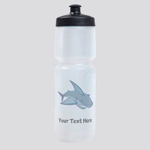Bull Shark Sports Bottle