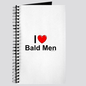 Bald Men Journal