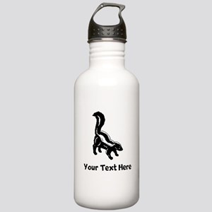 Skunk Water Bottle