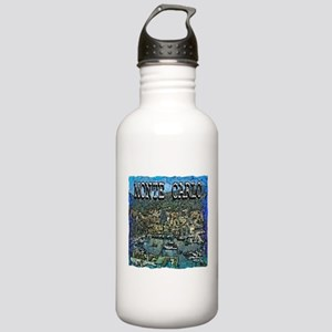 Monte Carlo Sports Water Bottle