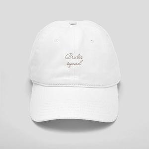 Bride's Squad Cap