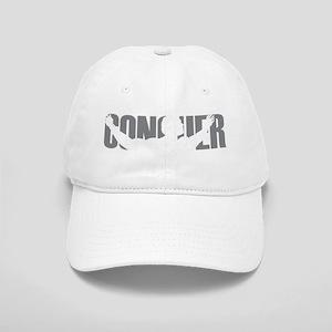 Conquer Cap