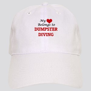 My heart belongs to Dumpster Diving Cap