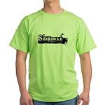 Sharawaji Records Logo T-Shirt