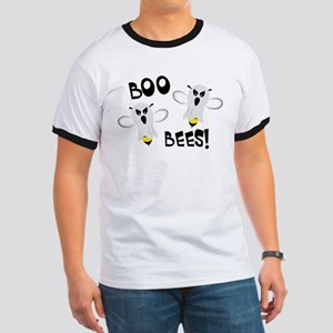Boo Bees-WH T-Shirt