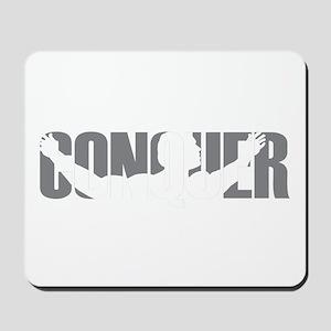 Conquer Mousepad