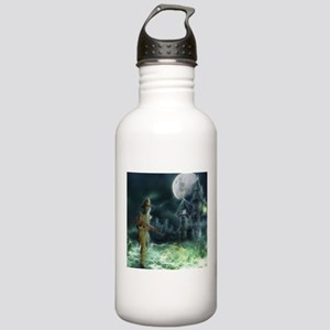 Grim Reaper Stainless Water Bottle 1.0L