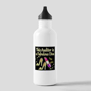 AUDITOR DIVA Stainless Water Bottle 1.0L