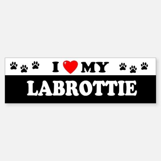 LABROTTIE Bumper Bumper Bumper Sticker