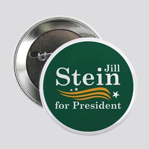 "Jill Stein 2.25"" Button"
