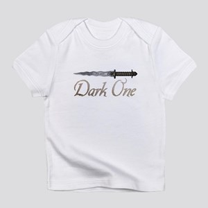 Personalized Dark One Dagger Infant T-Shirt